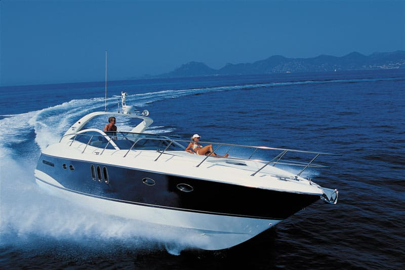 Absolute 45for hire in Ibiza