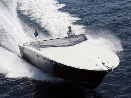 Magnum 38for hire in Ibiza