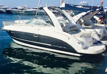barcos en venta en Ibiza