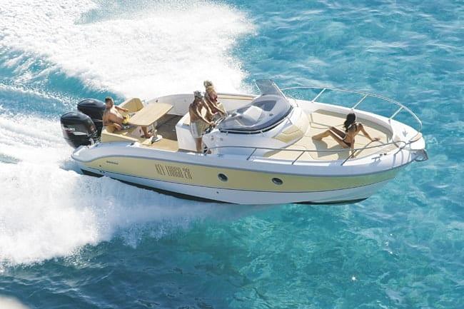 sessa key largo 28 ibizaboats. Black Bedroom Furniture Sets. Home Design Ideas