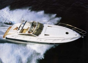 Princess 65 Yachtfor hire in Ibiza